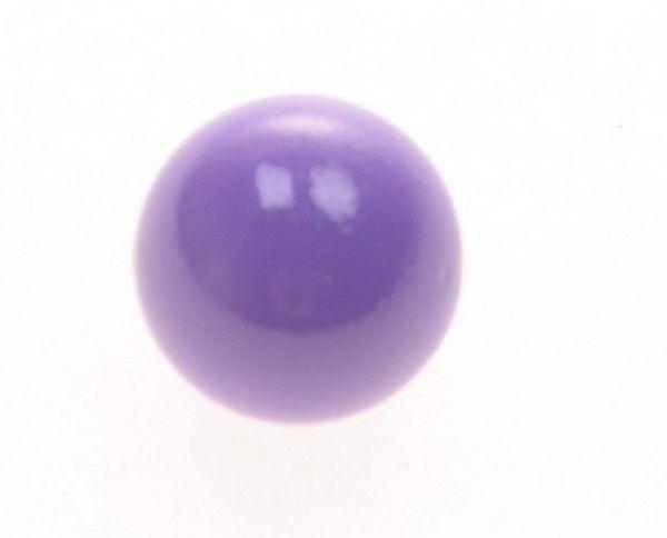 Klankbol 20 mm paars € 2,95