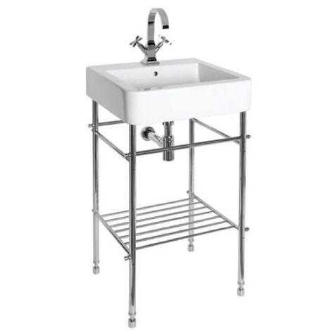 Watermark 600 basin stand