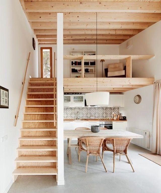 Take A Look At The Most Dazzling Interior Design Www Delightfull Eu Blog Interiordesign Tiny House Interior Design Tiny House Plans Tiny House Inspiration