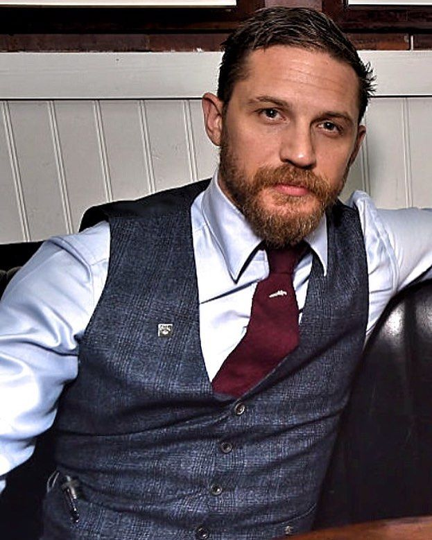 tom hardy instagram