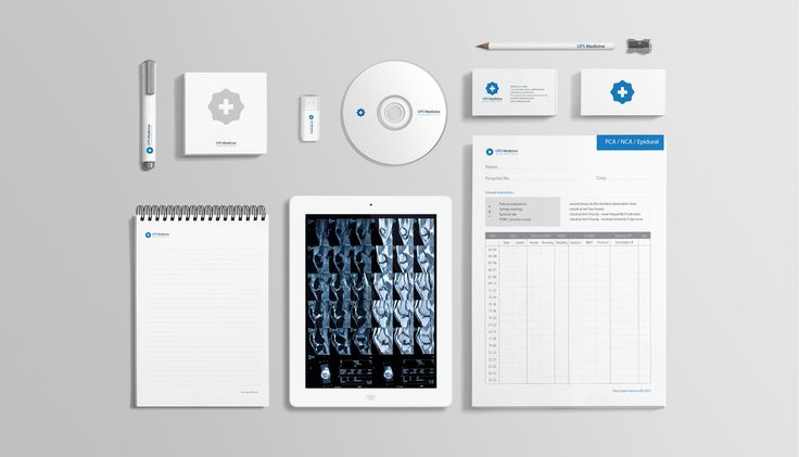UPS Medicine - General Hospital www.dankelab.com