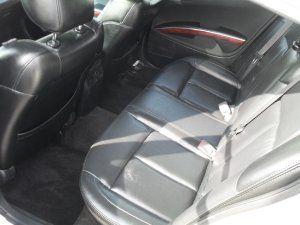 2007 Nissan Maxima 3.5 SL Metro Auto || Orange,CA