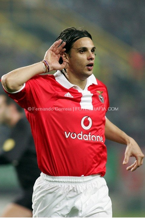 Nuno Gomes 2004-2005