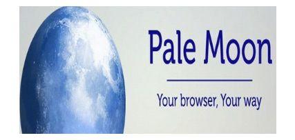 تحميل متصفح بال مون عربي 2017 الآمن والسريع Pale Moon Browser