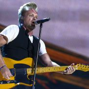 John Mellencamp claims he left Columbia Records over former exec's racist remark