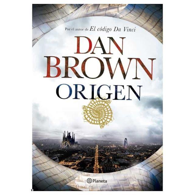 Brown Dan El Origen Pdf Descargar Gratis Librería Gratis Blog De Libros Gratis Blog De Libros Libros Gratis Dan Brown