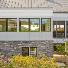 modern ranch exterior contemporary with contemporary exterior vertical address plaques