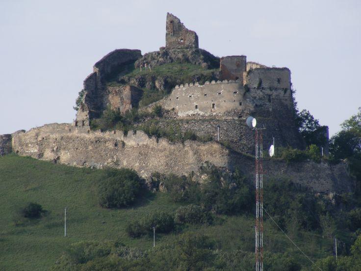 Rupea Fortress (photo Irina Adamescu)