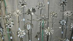 How to Weld Silverware | visit junxtaposition blogspot com