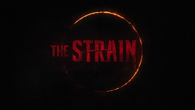 The Strain - Episode 3/03 'The Born' - Press Release   Episode 3 / Production #303  'First Born'  (Airing on September 11 10:00 pm e/p)  The Occido Lumen is gone. Stolen. Setrakian and Fet race to recover it. Gus and Angel try to hide a secret houseguest while avoiding a police sweep and Quinlans thirst for vengeance is revealed.  Teleplay by Chuck Hogan  Directed by Ken Girotti.  SOURCE:  FX  Thatsup The Strain