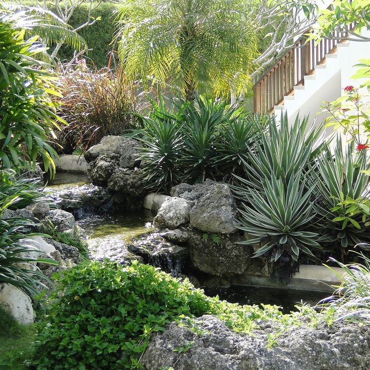 Use of local stone helps blend the landscape design into the local environment. Natural limestone waterfeature at Uma Nina Villa Bali  By Bali Landscape Company  http://ift.tt/1QzTwns  #watergarden #waterfall #pond #stone #tropicaldesign #landscape #landscapedesign #landscapearchitect #garden #gardendesign  #gardenlovers #taman #tropicallandscape  #balilandscaper #landscape #landscapecontractor  #landscape_review #gardenideas #gardenlovers #landscapearchitect #garden #gardenideas…