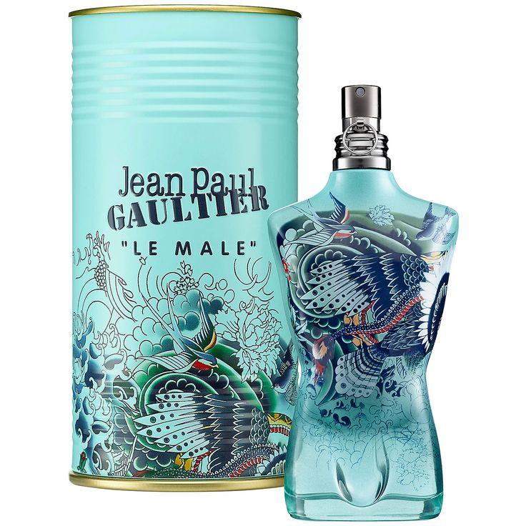 LE MALE Summer - Jean Paul Gaultier | Sephora