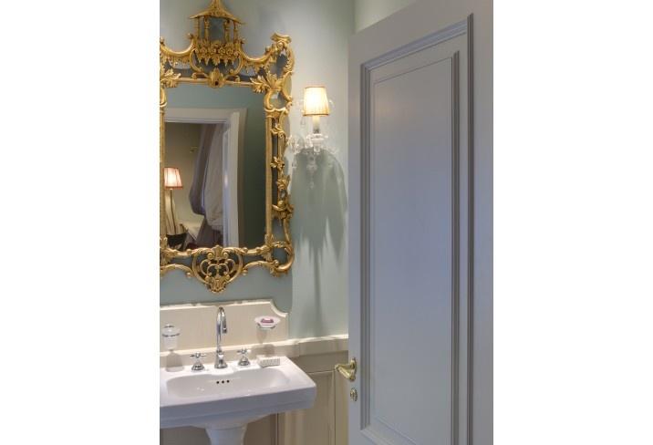 Mr & Mrs Smith - Villa Eugenia Deluxe bathroom