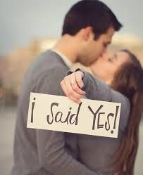 cute engagement photos - Google Search