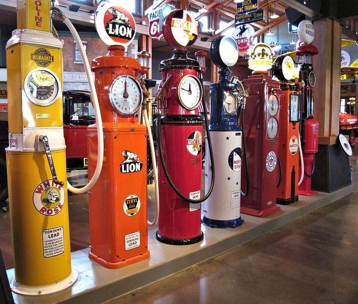 Foto gratis: Bombas De Gasolina Antigas - Imagem gratis no Pixabay - 674863