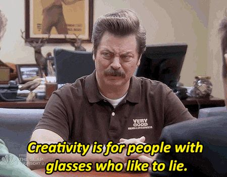 The Best Ron Swanson Gifs and Memes on the Internet