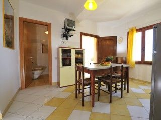 Apartment mit herrlichem Meer nur 100 mt.      Ferienhaus in Ogliastra von @homeaway! #vacation #rental #travel #homeaway