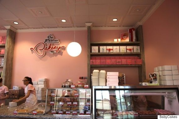 Disney World Gets A Gluten-Free And Vegan Bakery (And Now Theres Magic For Everyone)