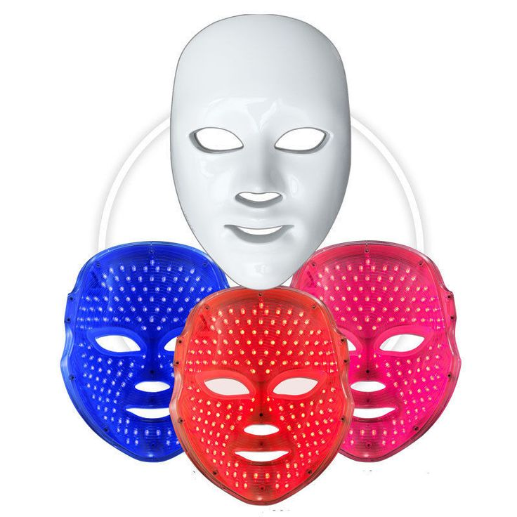 DEESSE Premium LED MASK Facial Skin care Device for Anti-aging Wrinkle Acne #DEESSE