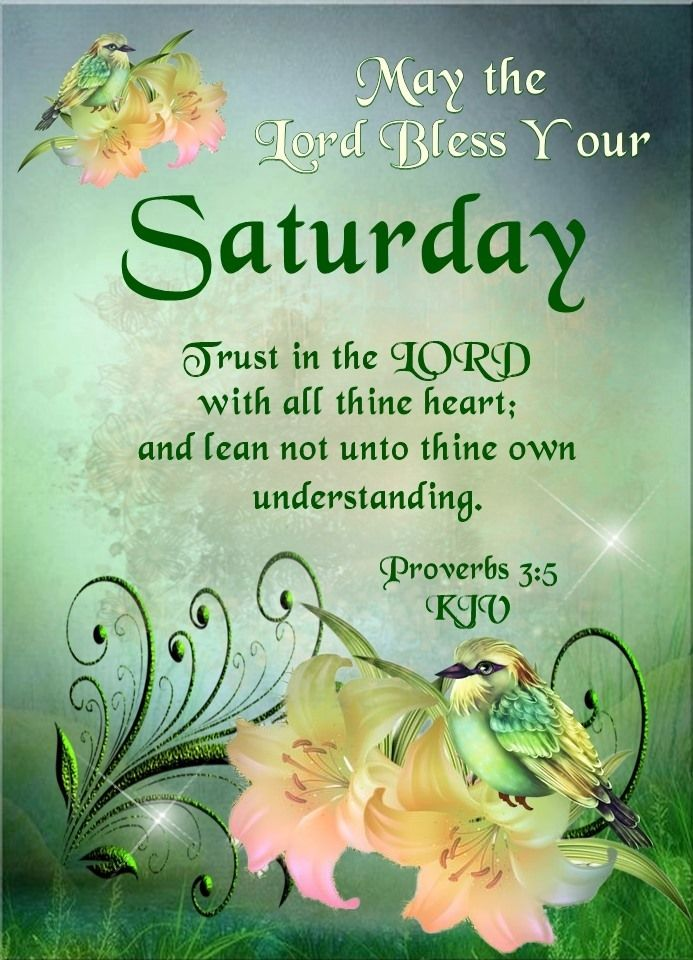 Saturday Blessings | Saturday quotes, Saturday greetings, Good morning god  quotes