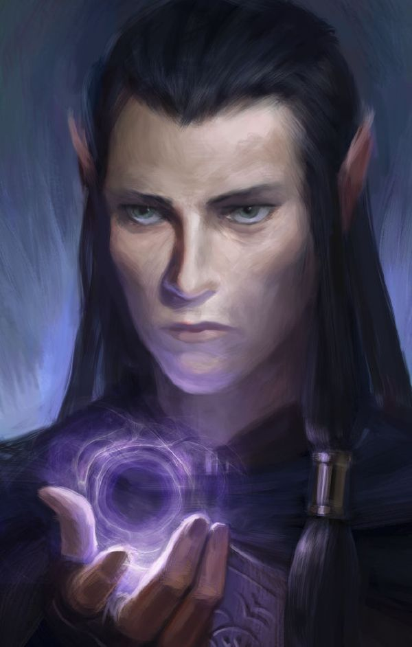Elf - Official Pillars of Eternity Wiki