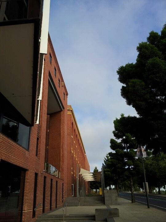Deakin University Waterfront Geelong