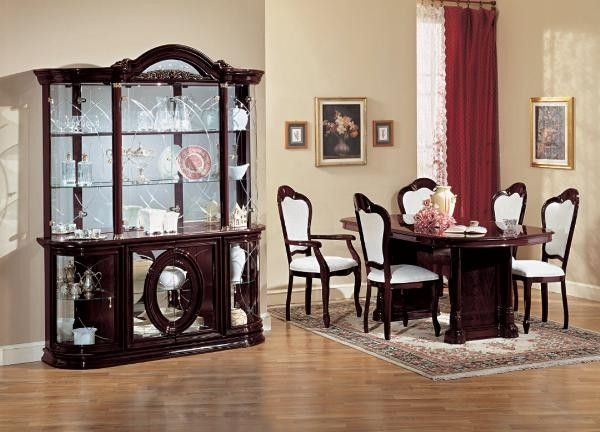 10 Best Beautiful Dining Rooms Images On Pinterest  Dining Sets Best Italian Dining Room Decor Design Inspiration