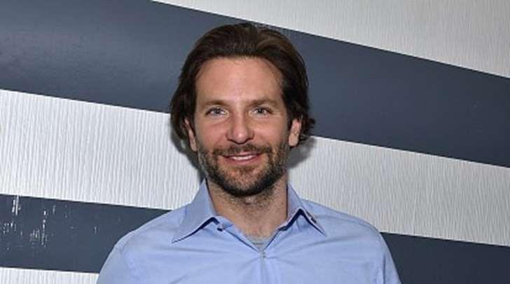 Confirmado: Irina troca CR7 por Bradley Cooper
