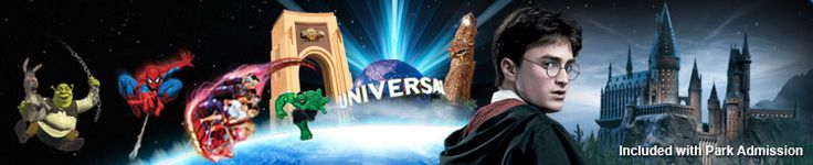 Universal Studios. Islands of Adventure is the BEST especially if you have children!