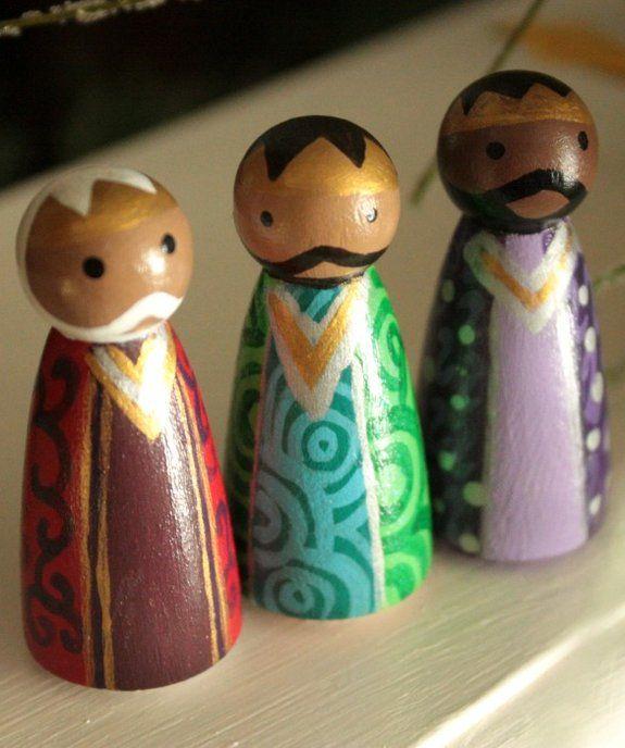 Living Nativity Ideas: 17 Best Ideas About Christmas Nativity On Pinterest