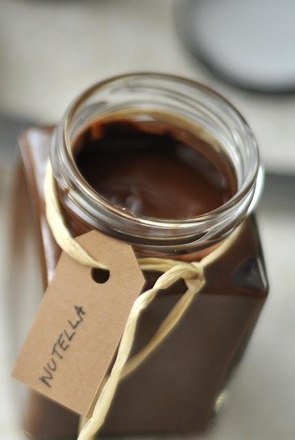 Nutella házilag | Csak a Puffin ad Neked erőt