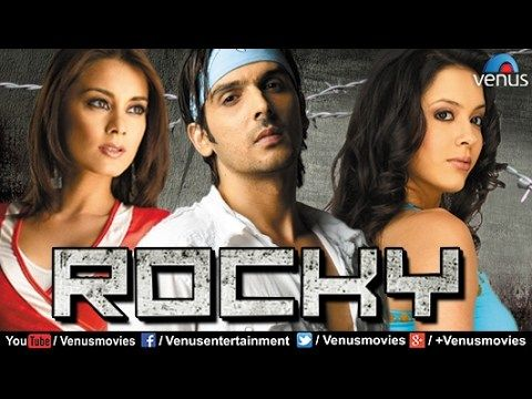 Watch free movies on https://free123movies.net/ Watch Rocky | Hindi Movies Full Movie | Zayed Khan Movies | Minissha Lamba | Latest Bollywood Full Movies https://free123movies.net/watch-rocky-hindi-movies-full-movie-zayed-khan-movies-minissha-lamba-latest-bollywood-full-movies/ Via  https://free123movies.net