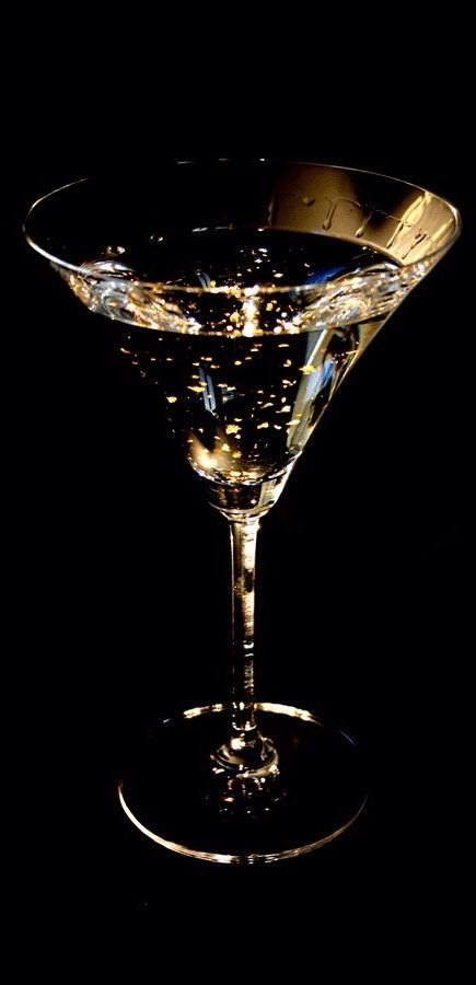 Cheers to My Friends on TOC !!! xo