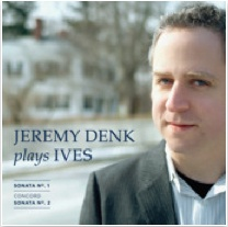 blog of pianist Jeremy Denk
