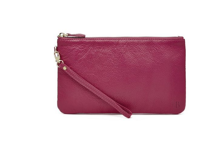 H Bluter Mighty Purse Pink - R$ 683,00