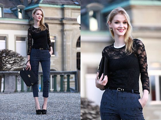Happy New Year / discover the new www.the-tall-blonde.com (by Oriana M.) http://lookbook.nu/look/4414513-Happy-New-Year-discover-the-new-www-the-tall-blonde-com