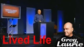 Devotional Exposed Tv with Pastor Greg Laurie Sermons In 2016| A Well Lived Life