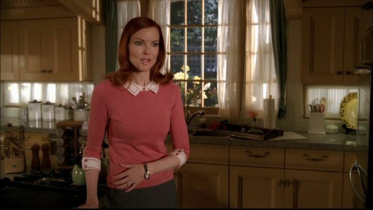 idea for mom: Desperate Housewives