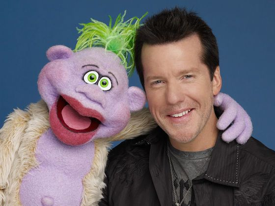 Are you a grumpy old man like Walter? A troublemaker like Peanut? Find out which of Jeff Dunham's hilarious puppets best fits your personality!