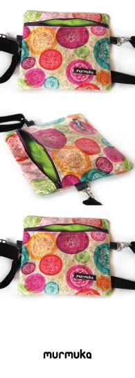 colorful bag - we love it!