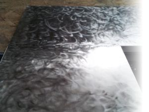 Lovely Galvanized Sheet Metal Countertops   Google Search