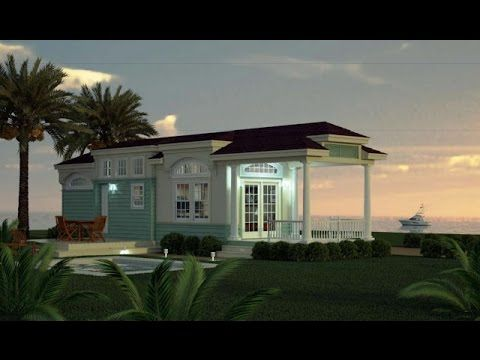 Park Model Homes Presents The Beach Beauty Living Big In A Tiny Home