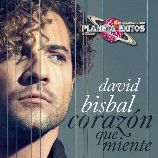 David Bisbal - Corazón Que Miente