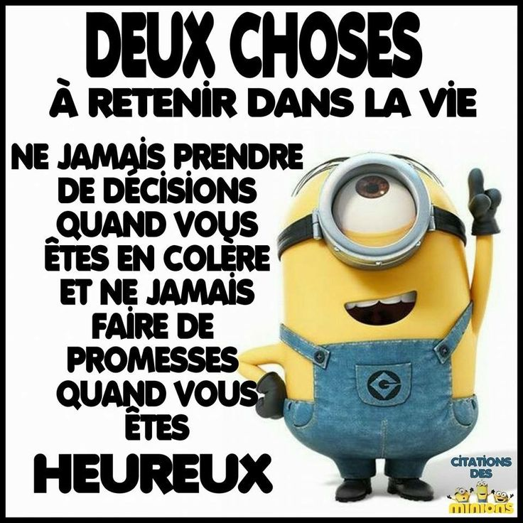 Cute Quotes In French: 20 Best Minion Quotes In French Images On Pinterest