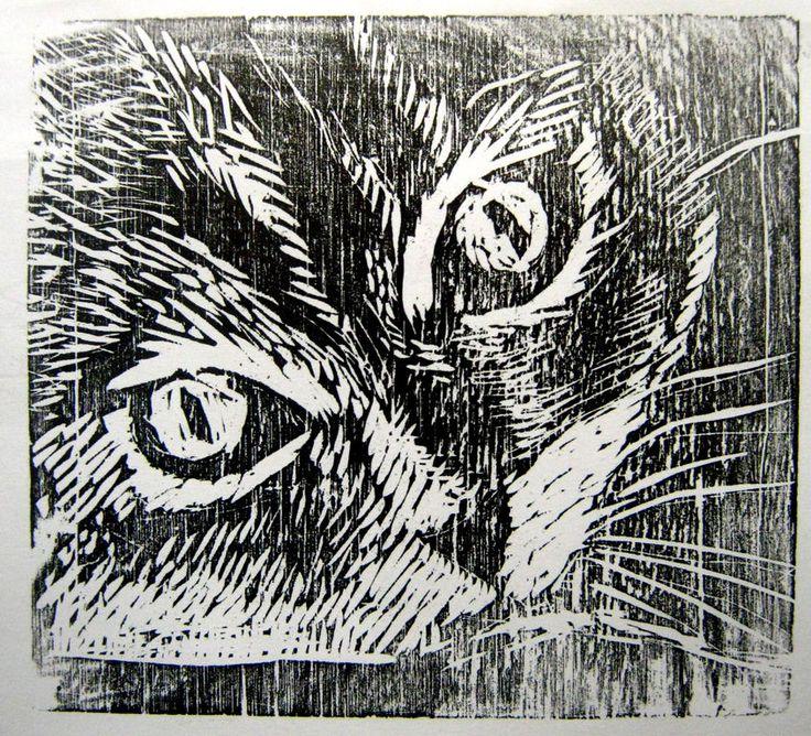 Gato María José Vega Díaz - Artelista.com