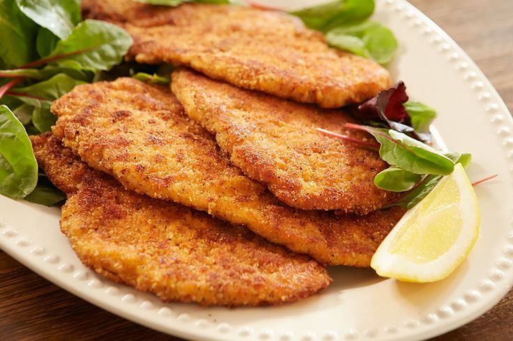 A profile piece I wrote about a local food institution--and a local favourite food: #Schnitzel