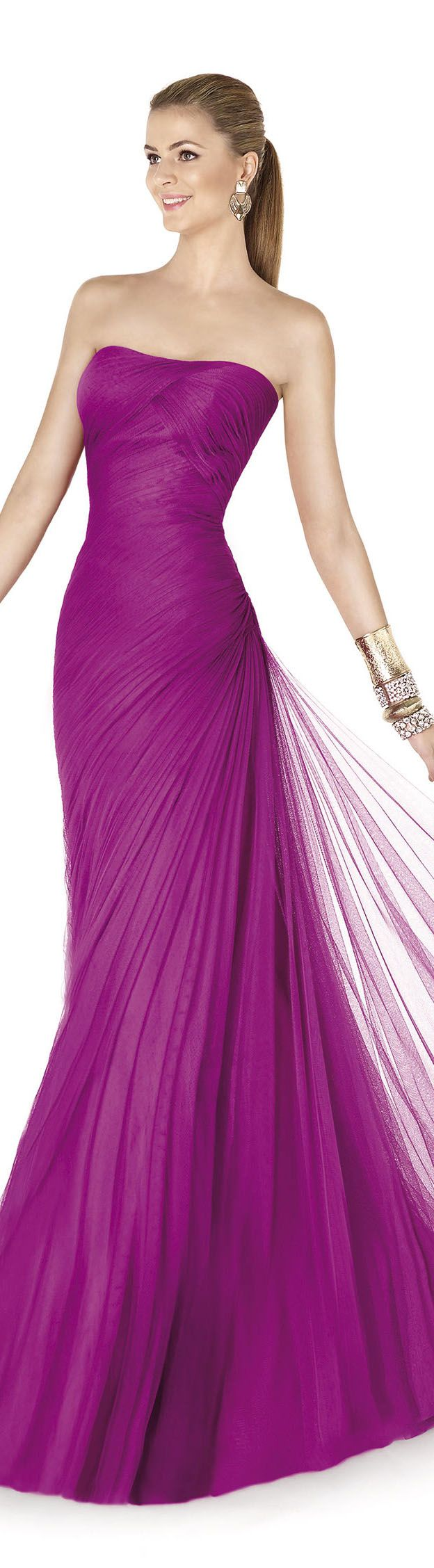 Las mejores Más de 75 imágenes de Dresses for bridesmaids and ...