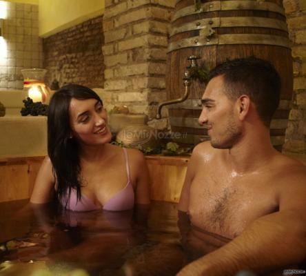 Rilassarsi prima del #matrimonio: una nuova tendenza