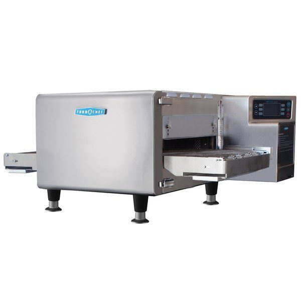 Turbochef Hcs 9500 11 36 High H Conveyor Oven In 2020 Locker Storage Microwave Oven Restaurant Equipment