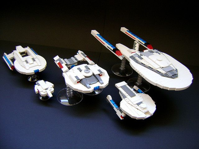 LEGO Starfleet